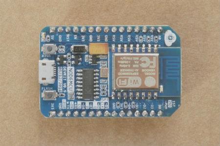 NodeMcu -- An open-source firmware based on ESP8266 wifi-soc